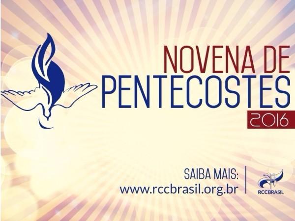 Grupos de Oração são chamados a rezar Novena de Pentecostes