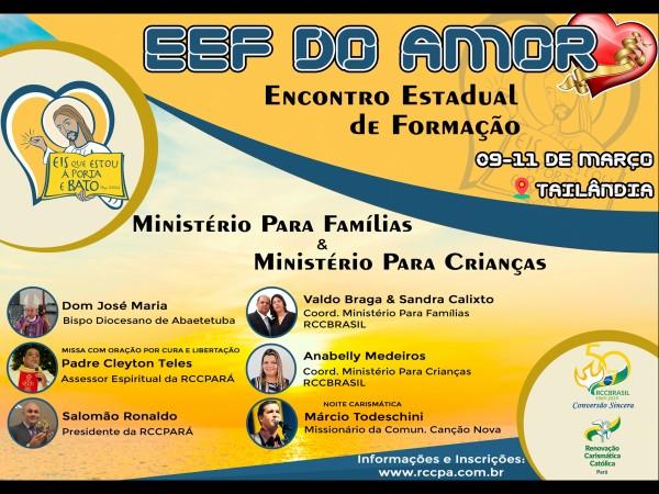 EEF DO AMOR