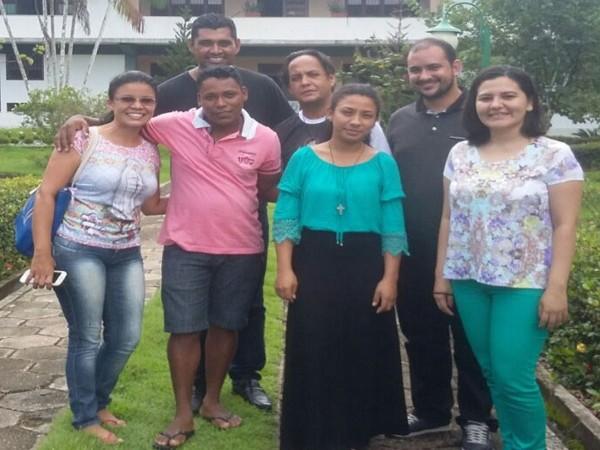 MINISTÉRIO DE MÚSICA E ARTES E MINISTÉRIO PARA CRIANÇAS FAZEM REUNIÃO COM EQUIPES E SERVOS