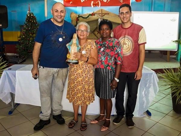 RCC CASTANHAL REALIZA ASSEMBLEIA ELETIVA PARA O BIÊNIO 2018/2019
